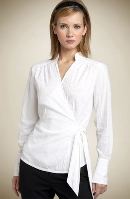 The best BLOUSES style for ladies in Chiangmai:Thailand