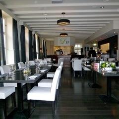 Restaurant LEF in Helvoirt - http://www.eet.nu/recensies/326381 en http://restaurantrecensiesvancarla.wordpress.com