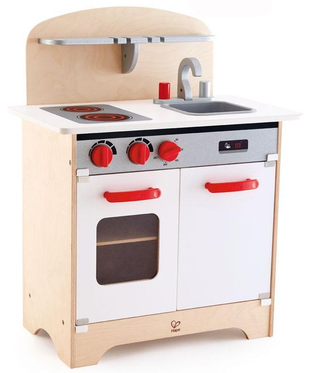 Hape Gourmet Kitchen on Sale + FREE SHIPPING AUSTRALIA WIDE | baby ...