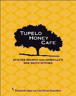 Cookbook Review: Tupelo Honey Cafe + Their Two-Cheese Mashed Cauliflower Recipe