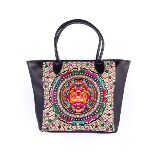 Skórzana torebka Boho Leather bag from Boho http://www.etnobazar.pl/search/ca:torebki-i-torby?limit=128