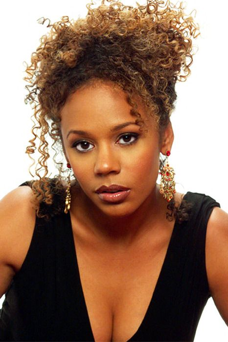 Rachel True. She is best known for her roles in films The Craft, Half Baked…  Black Hair Matters
