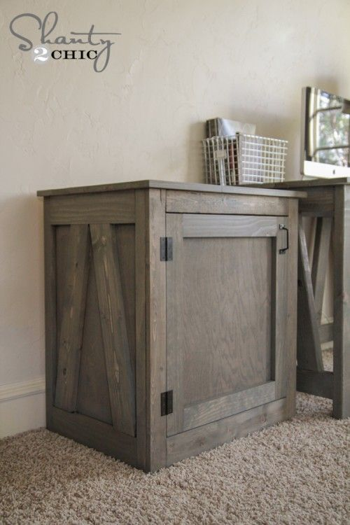 Free woodworking plans diy desk or nightstand stains for Free nightstand woodworking plans