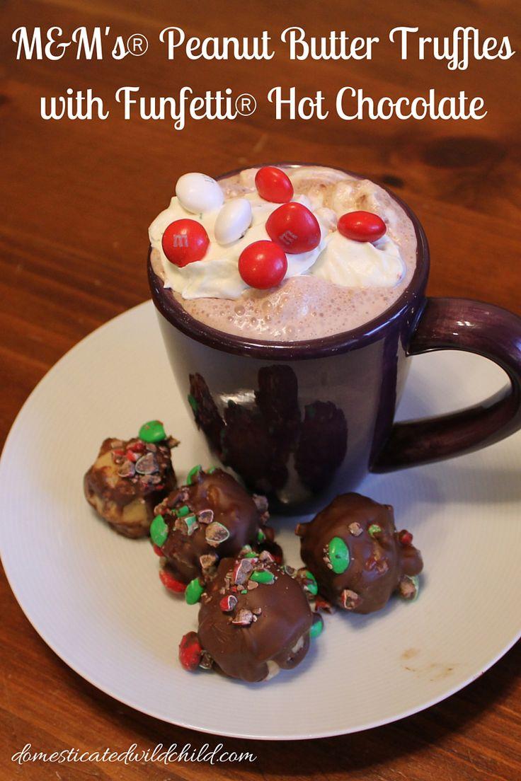 Hot Chocolate Reciper