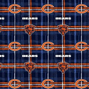http://shop.fieldsfabrics.com/Flannel-Chicago-Bears-NFL-Professional-Football-Sports-Team-Plaid-Flannel-Fabric-Print-l6421_p_68507.html