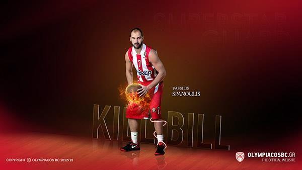 Vasilis Spanoulis