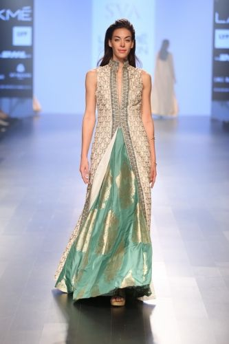 SVA Lakme Fashion Week Summer/Resort 2016