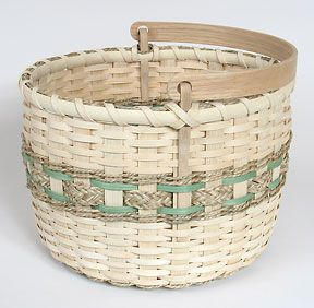 Love this basket. It is a favorite of mine.