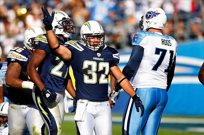 Tennessee Titans VS San Diego Chargers: TV Schedule, Preview, and More