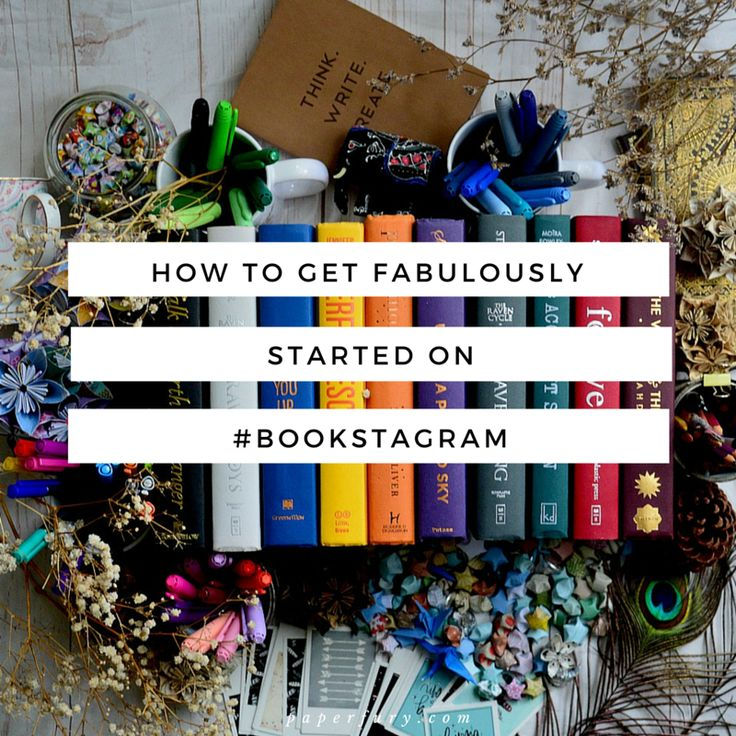 "One of my most favourite parts of book blogging is definitely #bookstagram. ""What is #bookstagram?"" you might ask if you've been living under a rock and haven't seen its wildfire takeover across the b"