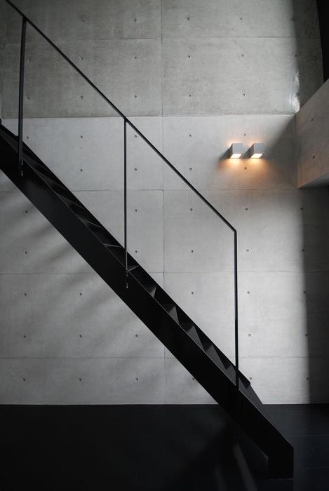 < Back to  Apartment in Katayama by Matsunami Mitsutomo