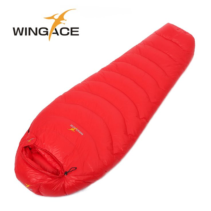 WINGACE Fill 1000G 1200G 1500G winter sleeping bag duck down camping Adult mummy travel Waterproof uyku tulumu sac de couchage >>> See this awesome image @ http://performance.affiliaxe.com/aff_c?offer_id=11422&aff_id=86258&source=http://www.aliexpress.com/item/waterproof-sleeping-bag-down-winter-sleeping-bags-Fill-1000G-Down-camping-Adult-mummy-sac-de-couchage/32464753579.html&alv=160716030031