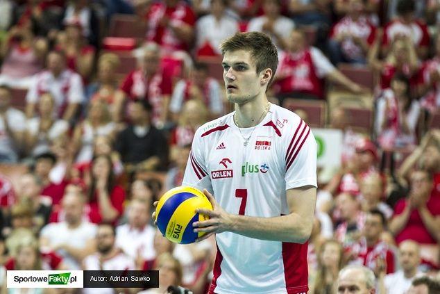 #Volleyball#Poland#Karol#Kłos#7