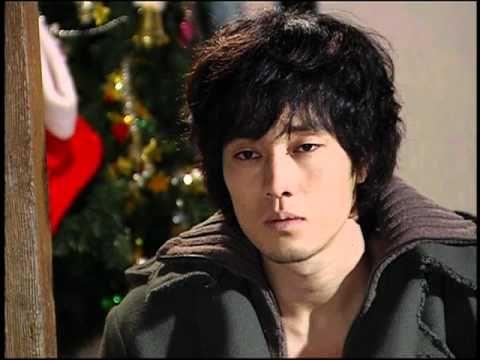 So Jisub Singing Snowflower Yukinohana, Korean & Japanese from I'm Sorry, I Love You - YouTube