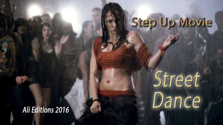 Step Up Movie - Street Dance