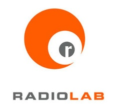 WNYC Radio Lab.  Probably the best podcast out.Podcast Favorite, Narrative Mixed, Wnyc Radios, Radios Labs, Interesting Theme