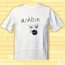 #Ashton #Irwin #5 #seconds #of #summer #T-Shirt  #comfortable #look #stylish #funny #awesome #logo