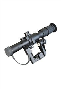 Aim Top PSO-1 Type Scope For Dragonov SVD Sniper Rifle Series   Buy Now at camouflage.ca