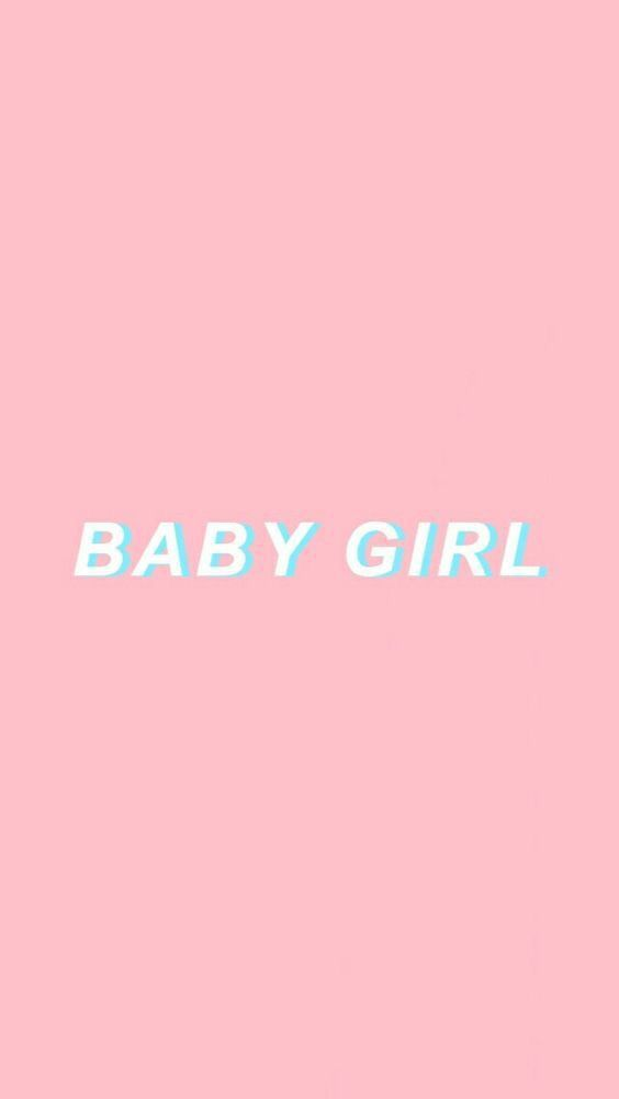 I was your baby girl. Wallpaper de iphone rosa, Baby