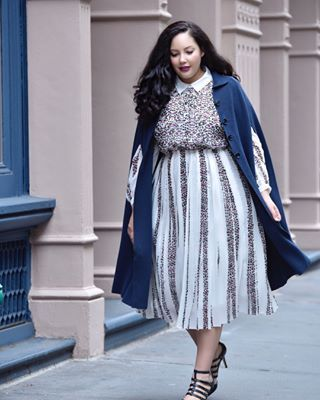 4588b5ea8ef5a Winner of the Girl With Curves x Lane Bryant Giveaway