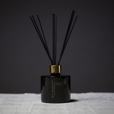 Black Lily Fragrance Diffuser