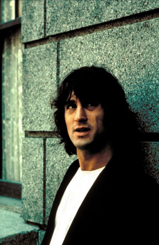 Mean Streets  (1973)- Robert De Niro                                                                                                                                                                                 More