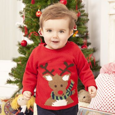 Knitting Pattern For Christmas Pudding Jumper : 16 best images about Christmas on Pinterest Knitting, Reindeer and Fair isles