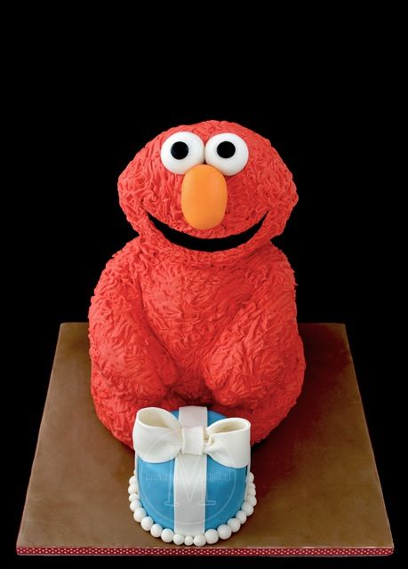 cakes elmo cake cake orders awsome cakes kid cakes birthday cakes ...
