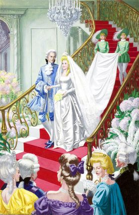 Ladybird books Cinderella   Author: Vera Southgate  Illustrator: Eric Winter  Series 606D     Date  1964