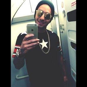 Snapchat de Maluma, ¡Descubre su nombre de usuario!  #mundosnapchat
