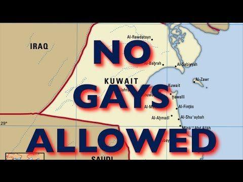 (3) Kuwait deporta a 76 hombres que considera sospechosos de mantener relaciones homosexuales - Noticias gays en Universo Gay