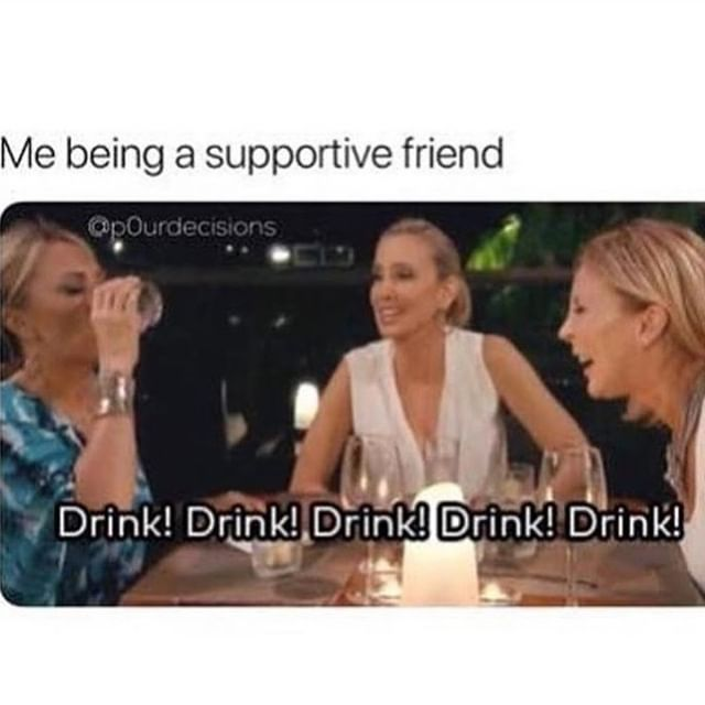 It S Saturday Night Time To Be That Supportive Friend Tag Ur Friends Onehoneyboutique Brisbaneboutique Saturdayn Supportive Friends Funny Memes Tgif Funny