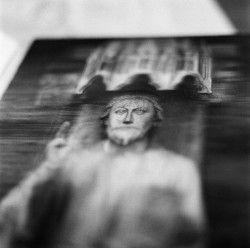 Horstaxe - Pascal Béjean