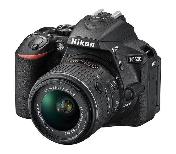 Spiegelreflexkamera Test 2017 - Canon oder Nikon. Hier werden die besten Spiegelreflexkameras verglichen.