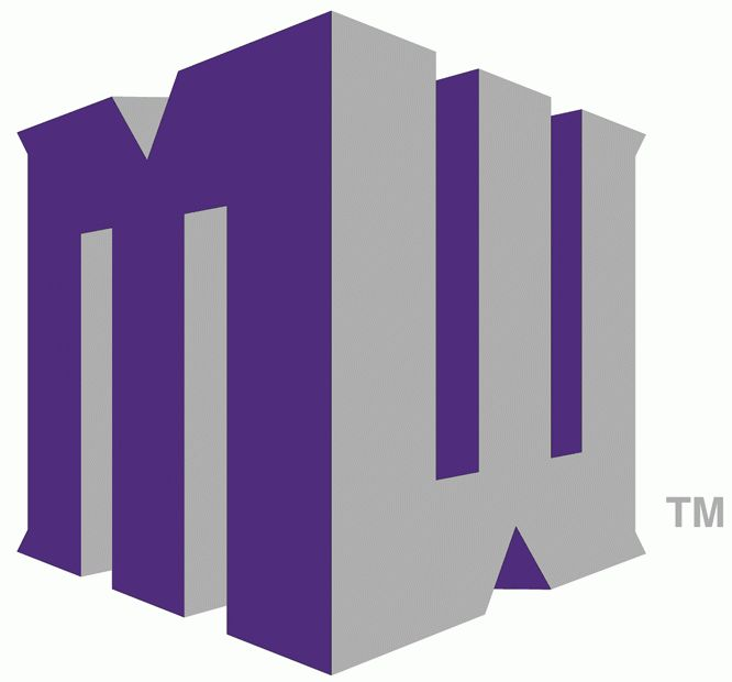 Mountain West Conference Logo -  (SportsLogos.Net)