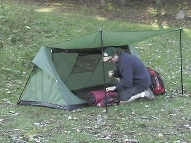 Guide Gear® Sportsman's Bivy Tent - image 1 from the video