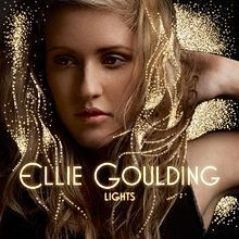 Ellie Goulding — Lights