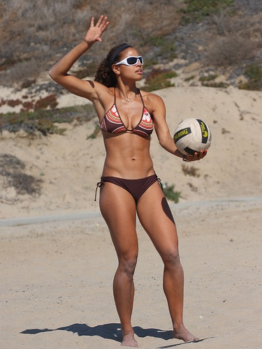 California Beach Volleyball Association