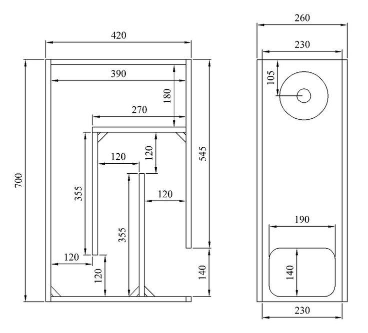 18ebde2daa7ecc8fce58dee075b5da41 speaker box design monitor best 25 speaker box design ideas on pinterest bluetooth speaker speaker box diagram at reclaimingppi.co