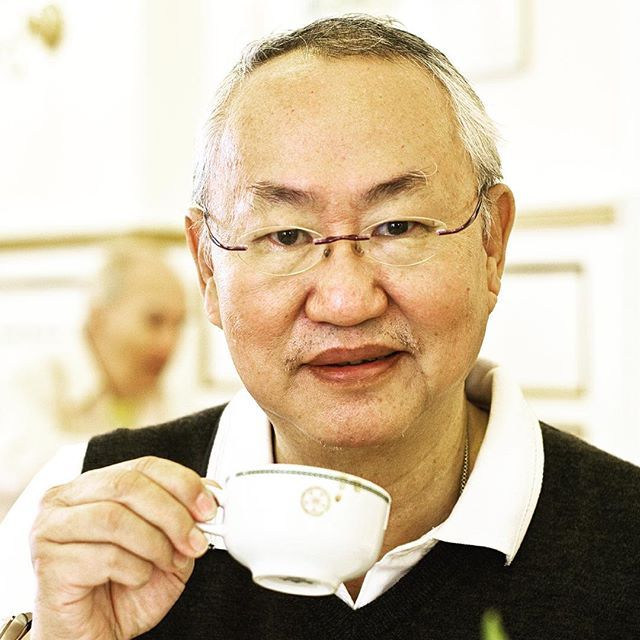 Manisan is Bali's most exciting new dining concept personally curated by culinary legend, William Wongso