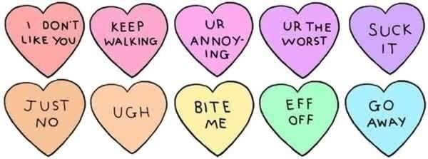 my kind of conversation hearts ;)
