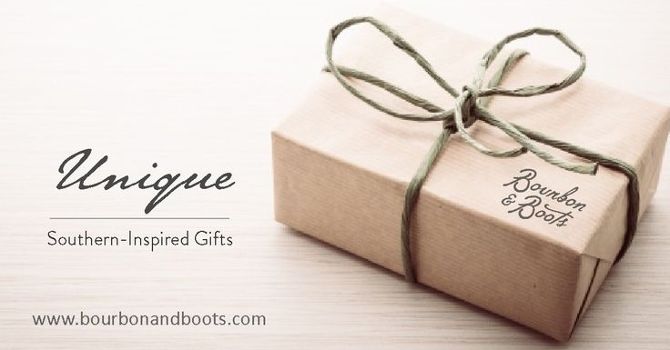 Bourbon Boots Is The Source For Rare And Handmade Gifts From South Our Personalized Make Unique Men Women