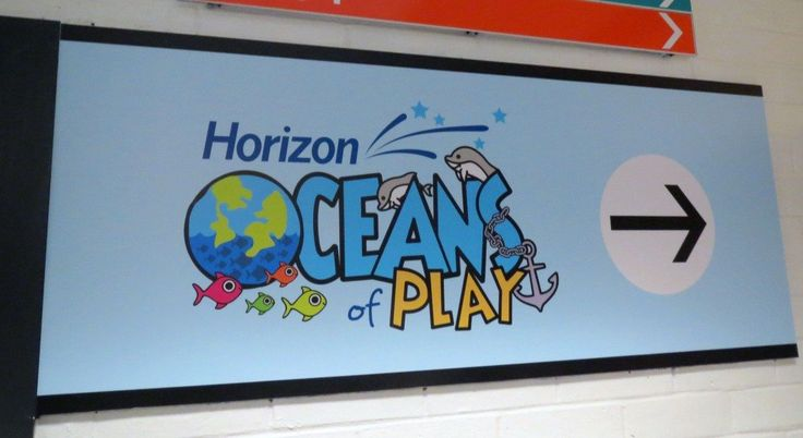 Dive into the launch of Oceans of Play at Havant Leisure Centre