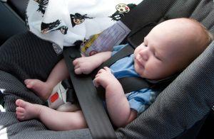 5 claves para elegir sillas de auto para bebé | Blog de BabyCenter por @Desmadreando .