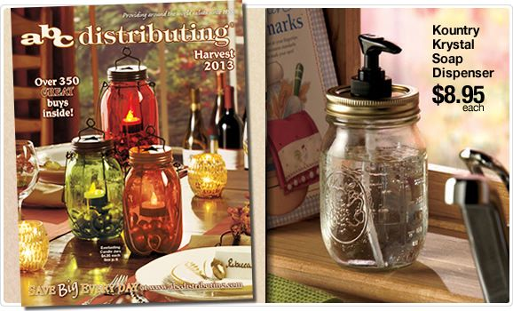 Abc distributing gifts home decor home furnishings for Home decor shopping websites