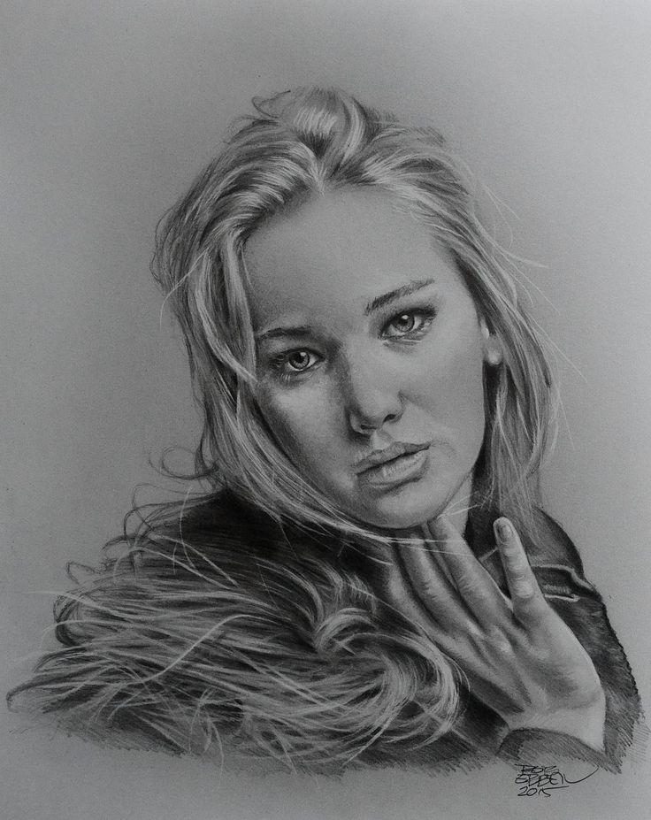 Jennifer Lawrence by MrEyeCandy66 on DeviantArt