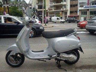 Vespa  150lx ΚΟΥΚΛΑ '07 - 1.495 EUR