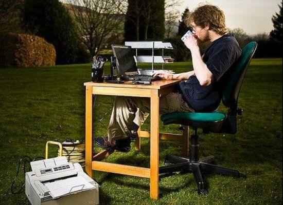 Is Industrial Design a Desk Job? - Core77