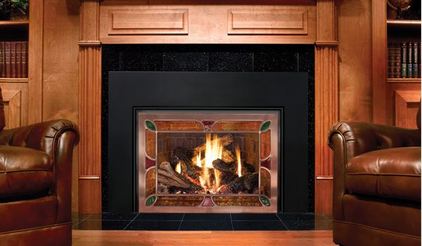 Air Tight Wood Burning Fireplace Insert Completely Change The