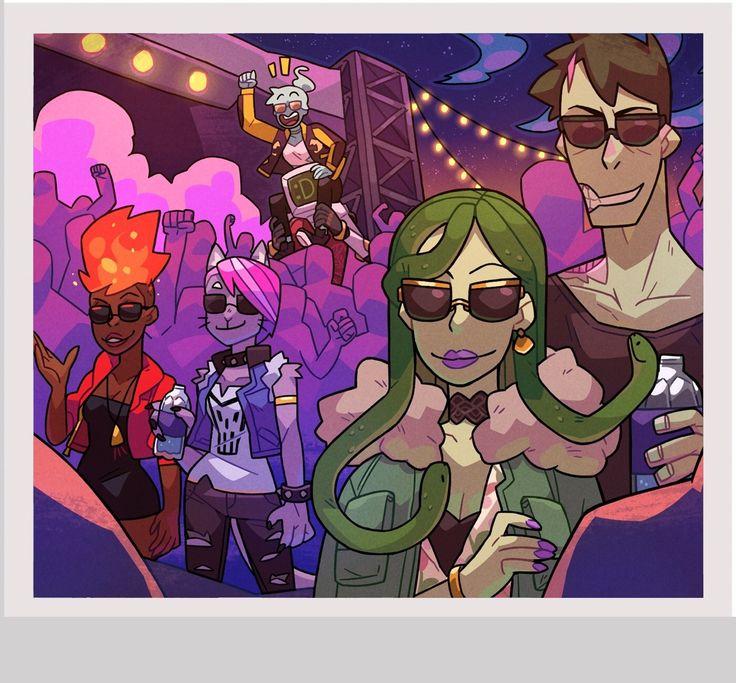 Monster high dating sim online